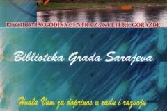 Zahvalnica Gorazde
