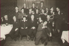 """Društvo """"JUGOSLAVIJA""""? 1926."""