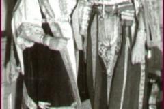 Pravoslavna ženska gradska nošnja