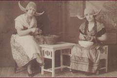 Sarajevske jevrejke