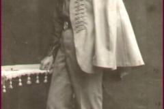 Sokolska uniforma