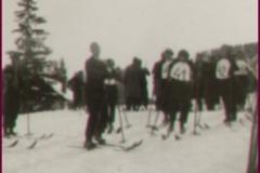 Takmičenje u skijanju