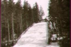 Skakaonica na Trebeviću