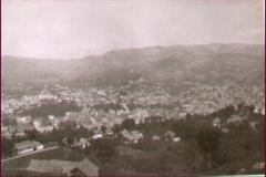Pogled sa Trebevića