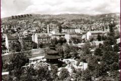 Muzički paviljon oko 1938.-1939.